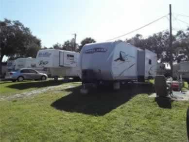 Florida Mobile Home Parks Real Estate Specialist - Let us