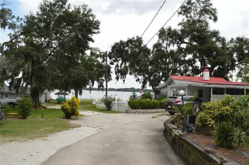 25 Site Lakefront Mobile Home Park Rv Park For Sale In